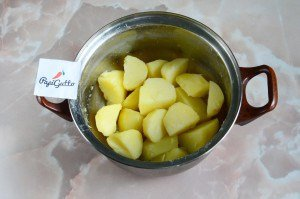 Картофельные ньокки 3