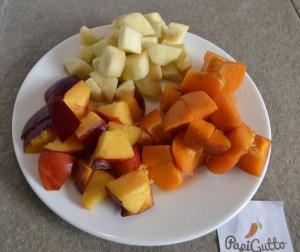 Фруктовий салат 2