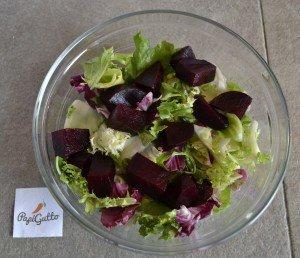 Салат із буряком 5