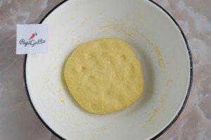 Мясной пирог с фаршем 5
