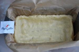 Творожный пирог с вишней 10