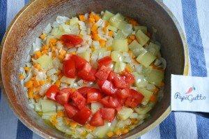 Овощной суп 7