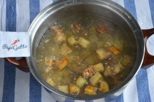 Овощной суп 8