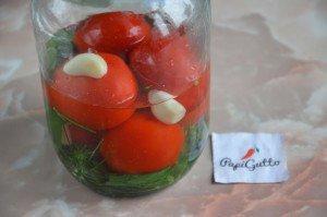 Квашеные помидоры 6
