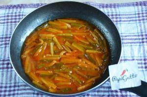 Суп солянка 4