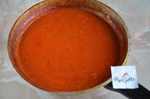 Домашній кетчуп 12