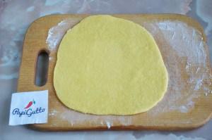 Творожное печенье 9