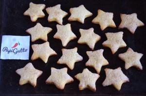 Творожное печенье 13