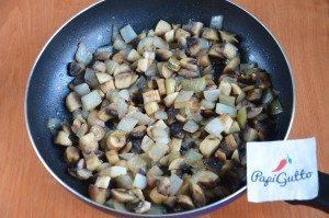 Грибной крем-суп 5
