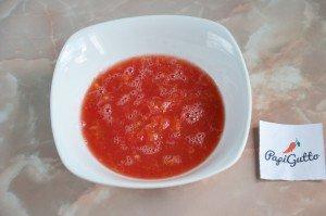 Фасолевый суп 6