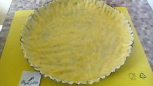 Пирог киш лорен 8