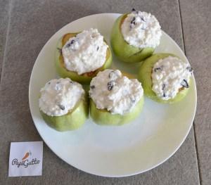 Печеные яблоки 6