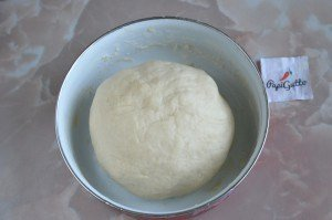 Тесто на пирожки 6
