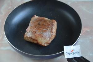 Стейк из говядины 5