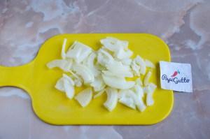 Пирог со шпинатом и сыром 5