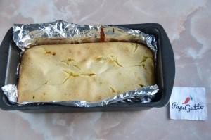 Пирог со шпинатом и сыром 11