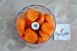 Морковные котлеты 3