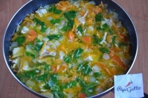 Суп зі шпинатом 7
