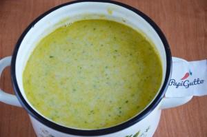 Суп зі шпинатом 12