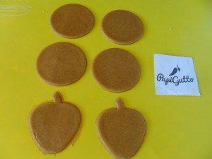Имбирное печенье 6