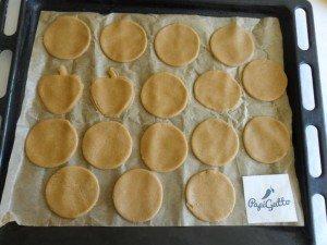 Имбирное печенье 7