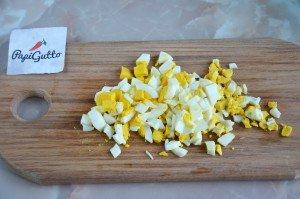 Салат оливье 3