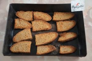 Домашний квас на хлебе 2