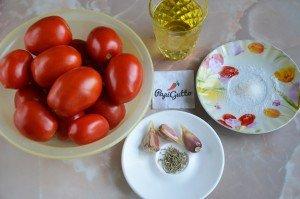 Вяленые помидоры 1