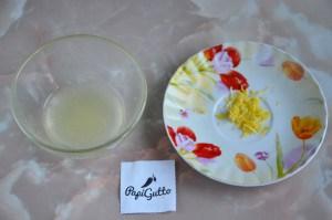 Лимонный курд (крем) 2
