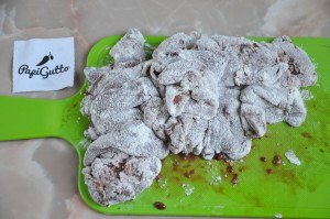 Как приготовить куриную печень? 4