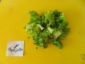 Салат из курицы 6