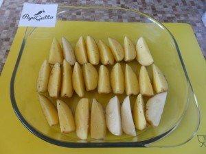 Картофель по-селянски 5