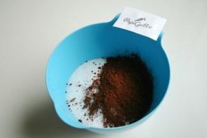 Шоколадный торт 5