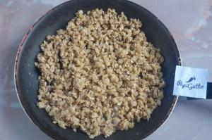 Гранола (вкусный завтрак) 2