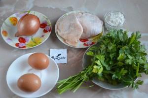 Чихиртма (грузинский куриный суп) 1