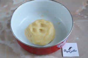 Печенье курабье 4