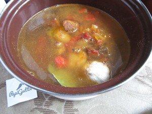Суп «Шурпа» 9