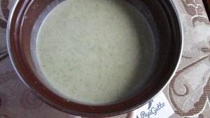 Суп пюре из брокколи 10