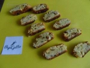 Личное: Печиво Біскотті 8
