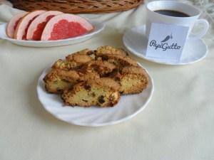 Личное: Печиво Біскотті 9