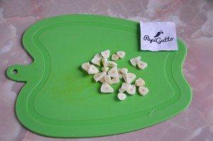 Маринованная цветная капуста 4