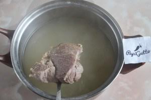 Суп з нутом 3