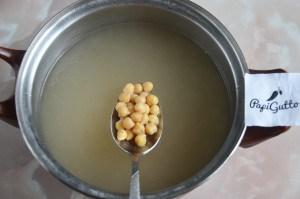 Суп з нутом 6
