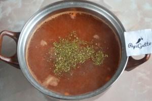 Суп з нутом 10