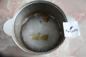 Личное: Как солить сало в рассоле? 2