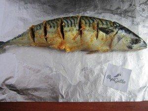 Запеченная рыба в духовке 6