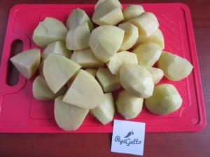 Картофельное пюре 2
