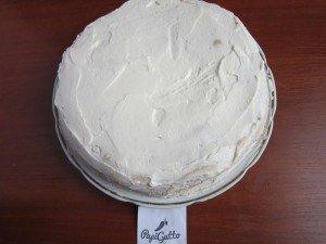 Личное: Блинный торт 11