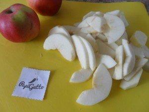 Личное: Французький яблучний пиріг Тарт Татен 1