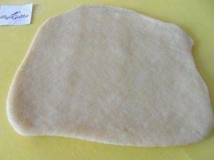 Личное: Французький яблучний пиріг Тарт Татен 7